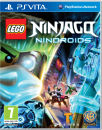 LEGO: Ninjago Nindroids