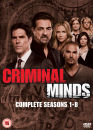 Criminal Minds - Season 1-8