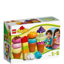 LEGO DUPLO Creative Play: Creative Ice Cream (10574)