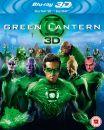 Green Lantern 3D (Includes 2D Version)