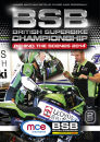 British Superbike Championship Season Review 2014 - Behind The Scenes