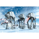 Star Wars Hoth Battle - Maxi Poster - 61 x 91.5cm