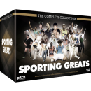 Sporting Greats Box Set