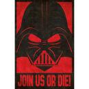 Star Wars Join Us Stencil - Maxi Poster - 61 x 91.5cm