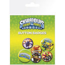 Skylanders Swap Force Starter Pack - Badge Pack
