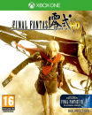 Final Fantasy Type-0 (Free Demo Access To Final Fantasy XV)