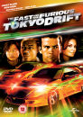The Fast y the Furious: Tokyo Drift (Incluye una copia ultravioleta)