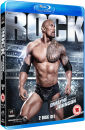 "WWE: The Epic Story of Dwayne ""The Rock"" Johnson"