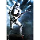 Star Wars Stormtrooper Guitar - Maxi Poster - 61 x 91.5cm