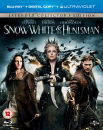 Snow White and the Huntsman (incluye una copia digital y otra ultravioleta)