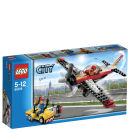 LEGO City: Airport: Stunt Plane (60019)