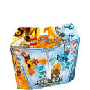LEGO Chima: Fire vs. Ice (70156)