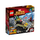 LEGO Super Heroes: Captain America vs. Hydra (76017)