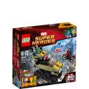 LEGO Super Heroes: Captain America vs. Hydra (76017)