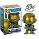Halo 4 Master Cheif Pop! Vinyl Figure