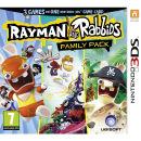 Rayman & Rabbids Family Pack