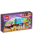 LEGO Friends: Emma's Horse Trailer (3186)