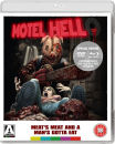 Motel Hell (Includes DVD)
