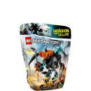 LEGO Hero Factory: SPLITTER Beast vs. FURNO and EVO (44021)