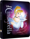 Cinderella: Diamond Edition - Zavvi Exclusive Limited Edition Steelbook (The Disney Collection #14)