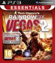 Rainbow Six: Vegas 2 Complete Edition Essentials