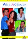 Will & Grace - Episodes 1 - 8