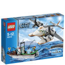 LEGO City: Coastguard: Coast Guard Plane (60015)