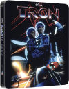Tron - Zavvi Exclusive Limited Edition Steelbook