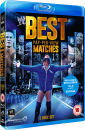 WWE: Best PPV Matches 2013