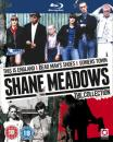 Shane Meadows Triple (Somers Town / Dead Man's Shoes / This Is England)