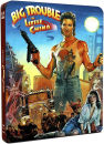 Big Trouble in Little China - Steelbook de Edición Limitada