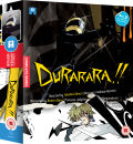 Durarara!! - Limited Edition Box Set