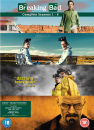 Breaking Bad - Seasons 1-4