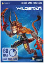 WildStar - 60 Day Game Time Card