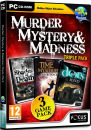 Murder, Mystery & Madness Triple Pack