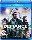 Defiance - Season 1 (Incluye una copia ultravioleta)