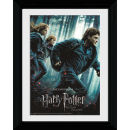 Harry Potter and the Deathly Hallows Part 1 One Sheet - Collector Print - 30 x 40cm
