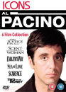 Al Pacino: And Justice For All/Scent of a Woman/Carlitos Way/Sea of Love/Scarface/Two For the Money