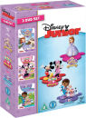 Disney Junior Collection (Doc Mcstuffin / Mickey Mouse Clubhouse: I heart Minnie / Sofia the First)