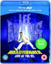 Lee Evans: Roadrunner - Live at The O2 3D (Includes 3D Blu-Ray, 2D Blu-Ray and DVD)