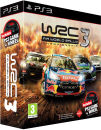 WRC 3: World Rally Championship Steering Wheel Bundle