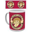 Mrs. Brown's Boys Feckin Lovely Mug