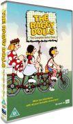 Raggy Dolls - Seizoen 3 - Compleet
