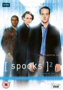 Spooks - Series 2