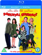 Parental Guidance (Includes Digital and UltraViolet Copies)
