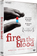 Fire in Blood
