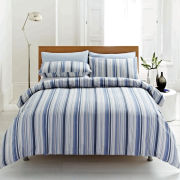 Hotel Carlton Stripe Duvet Cover Set