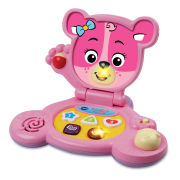 Vtech Baby Bear Laptop - Pink
