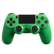 PlayStation DualShock 4 Custom Controller - Gloss Green