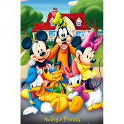 Mickey Mouse & Friends - Maxi Poster - 61 x 91.5cm